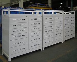 船舶用キャビネット(Cabinet for Ships)