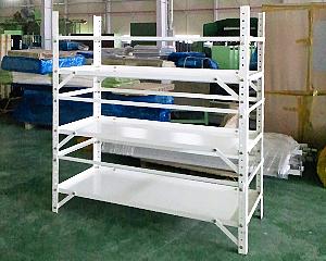 船舶用棚(Shelf for Ships)